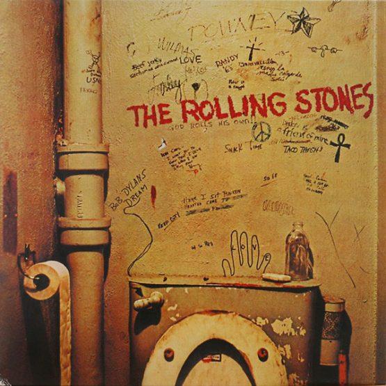 The Rolling Stones / Beggars Banquet - Vinyl
