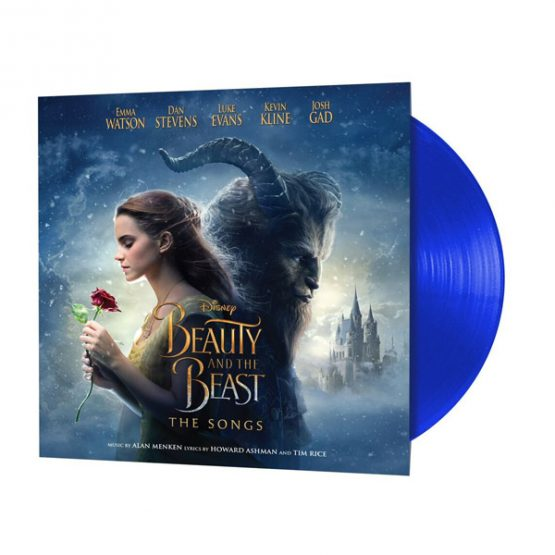 Various Artists / Beauty and the Beast: The Songs