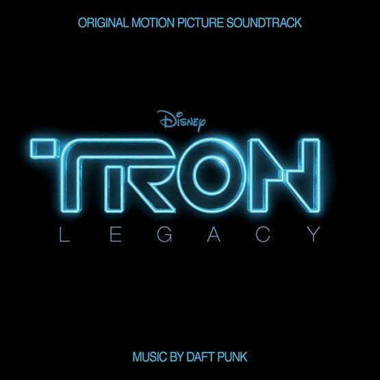 Daft Punk - TRON: Legacy 2LP