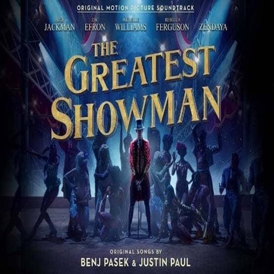 The Greatest Showman (Original - The Greatest Showman (Original