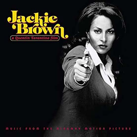 O.S.T. - Jackie Brown