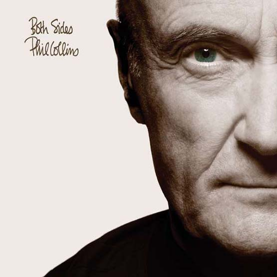 Phil Collins - Both Sides 2LP