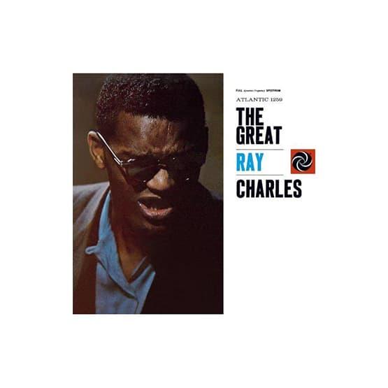Ray Charles - The Great Ray Charles