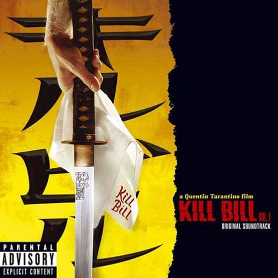 Kill Bill Vol. 1 Original Soun - Kill Bill Vol. 1 Original Soun