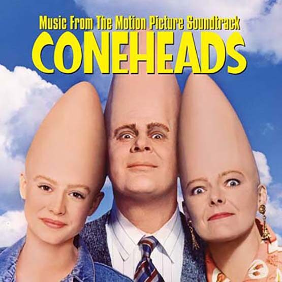 Various Artists- Coneheads Ost Rsd 2019