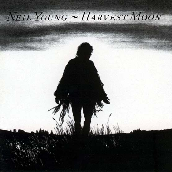 Neil Young - Harvest Moon 2LP