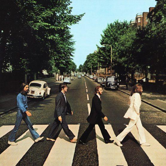 The Beatles / Abbey Road - Vinyl