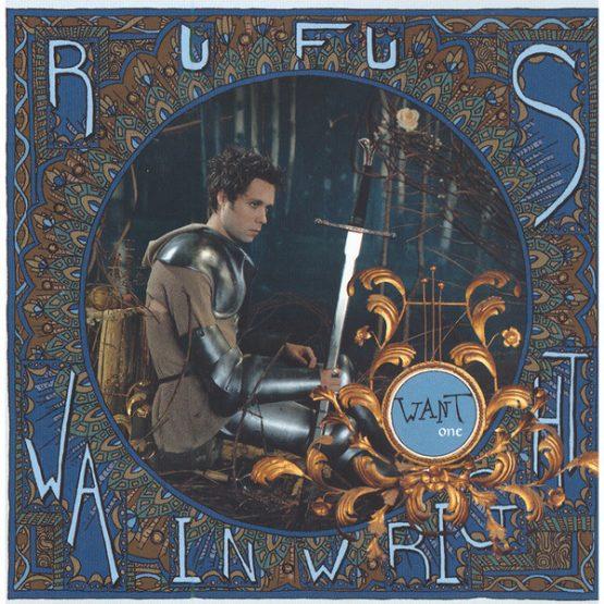 Rufus Wainwright / Want One - Vinyl