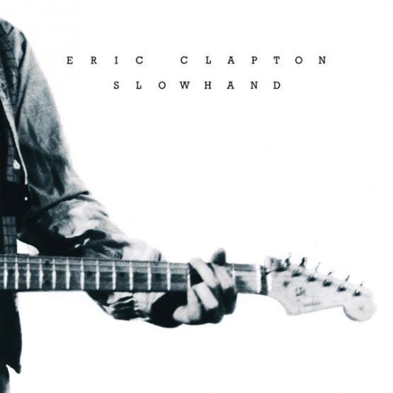 Eric Clapton / Slowhand - Vinyl