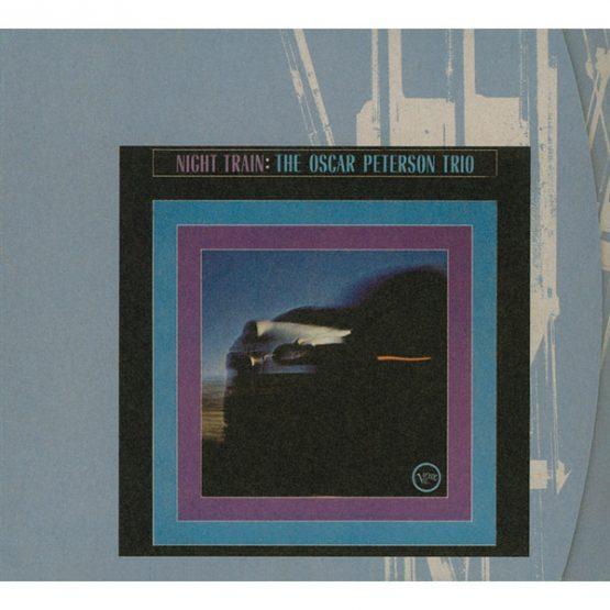 Oscar Peterson / Night Train