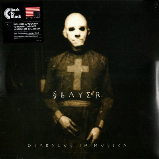 Slayer / Diabolus In Musica