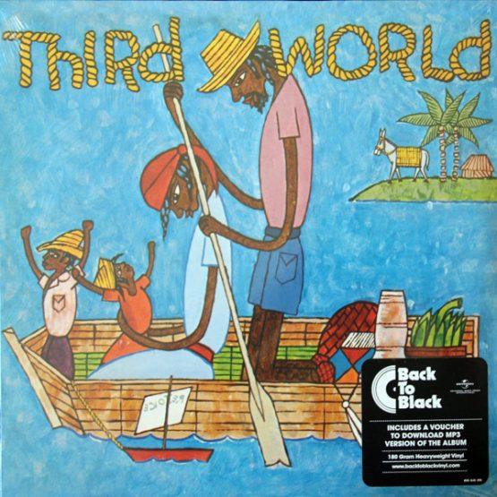 Third World / Journey To Addis