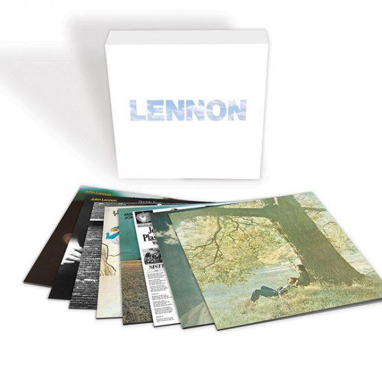 John Lennon / Lennon - Vinyl Box Set