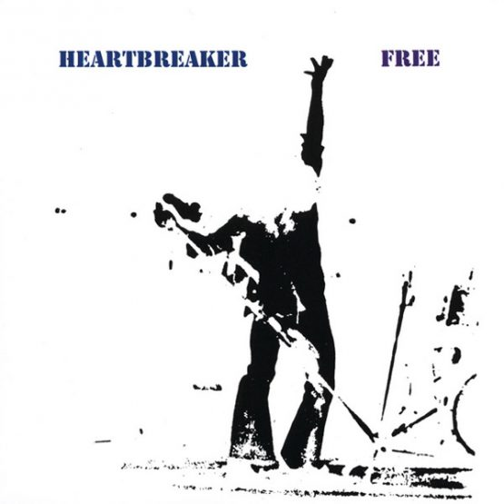Ryan Adams / Heartbreaker