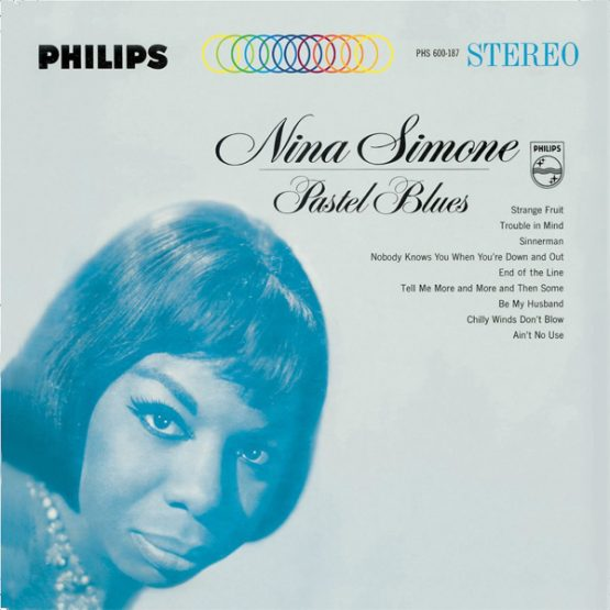 Nina Simone / Pastel Blues