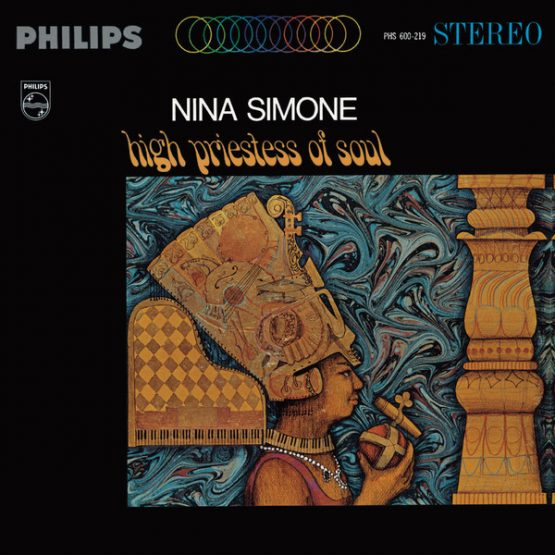 Nina Simone / High Priestess Of Soul