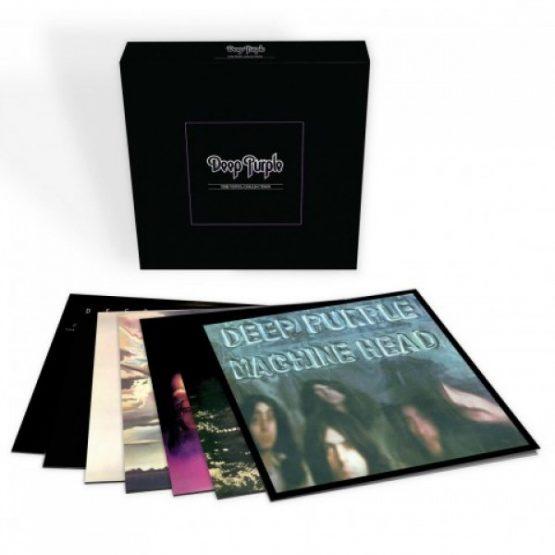 Deep Purple / Deep Purple - The Vinyl Collection