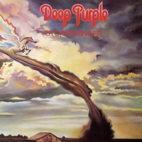 Deep Purple / Stormbringer