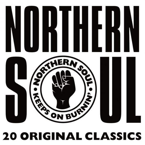 Various Artists / Northern Soul: 20 Original Classics