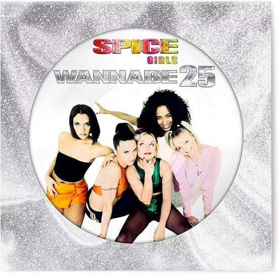 The Spice Girls - Wannabe 25