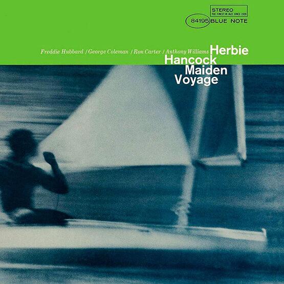 Hancock Herbie - Maiden Voyage