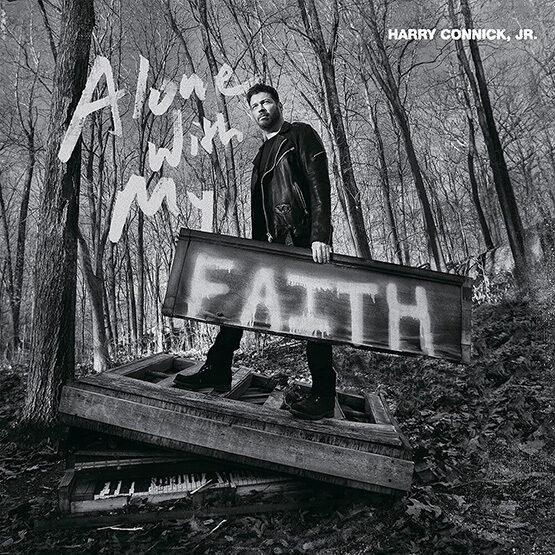Harry Connick Jr. - Alone With My Faith