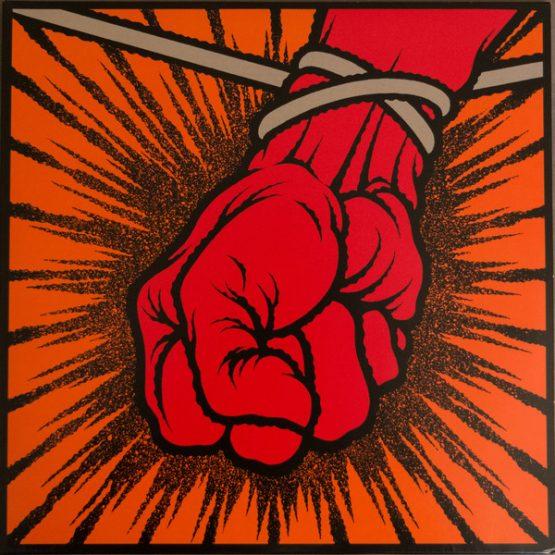 Metallica / St. Anger