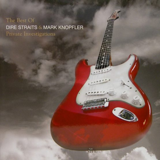 Mark Knopfler, Dire Straits / The Best of Dire Straits & Mark Knopfler - Private Investigations