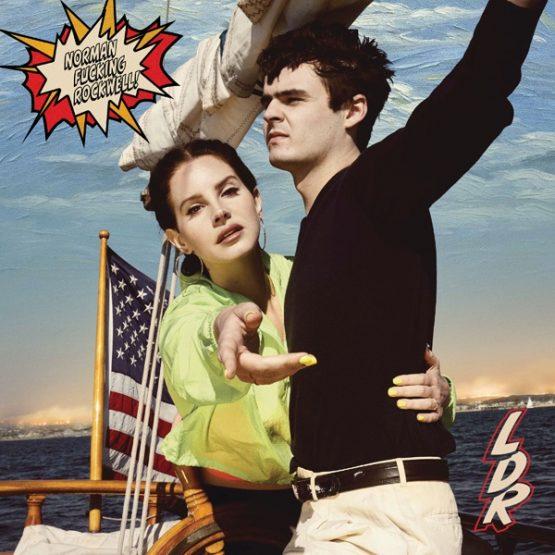 Lana Del Rey / Norman Fucking Rockwell! - Vinyl