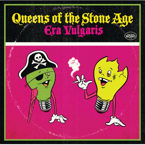 Queen Of The Stone Age - Era Vulgaris