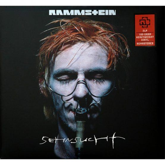 Rammstein / SEHNSUCHT