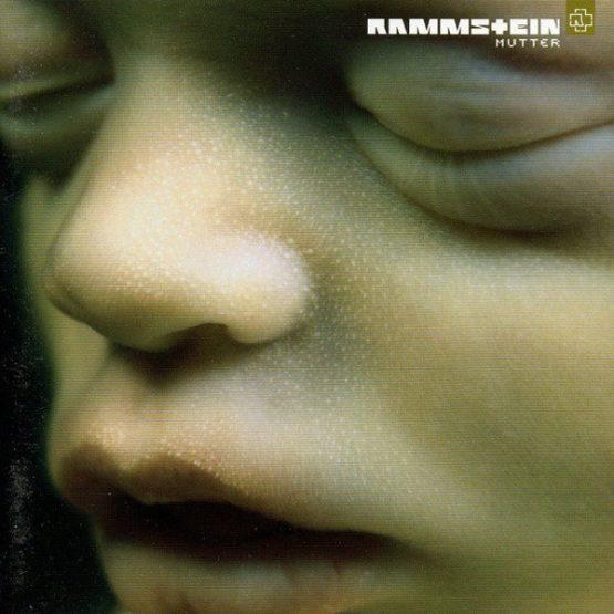 Rammstein / MUTTER
