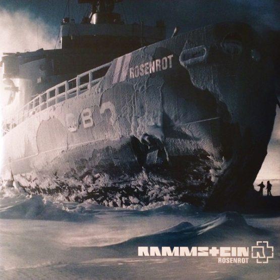 Rammstein / ROSENROT