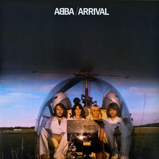 Abba / Arrival - Vinyl