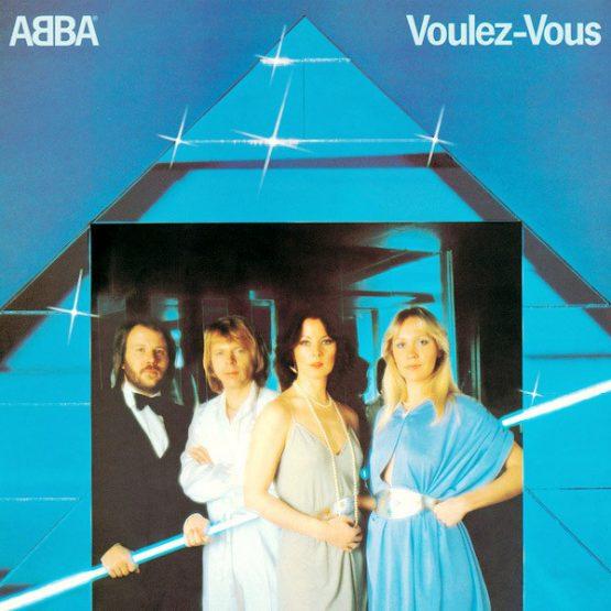 Abba / Voulez-vous - Vinyl