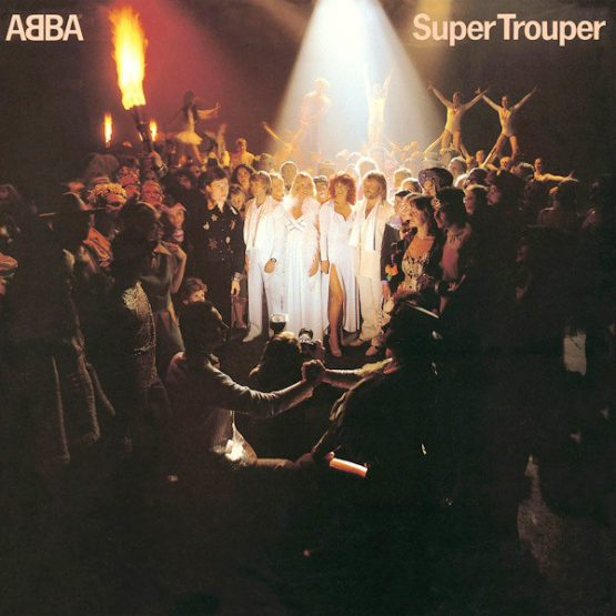 Abba / Super Trouper - Vinyl