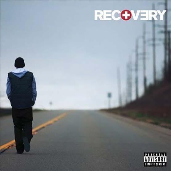 Eminem - Recovery 2LP