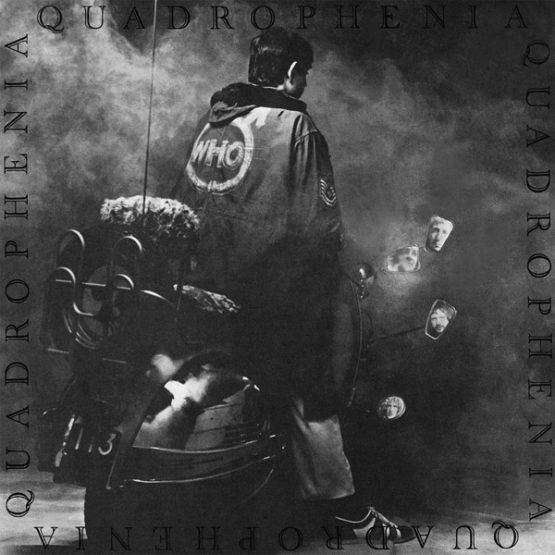The Who / Quadrophenia - Vinyl