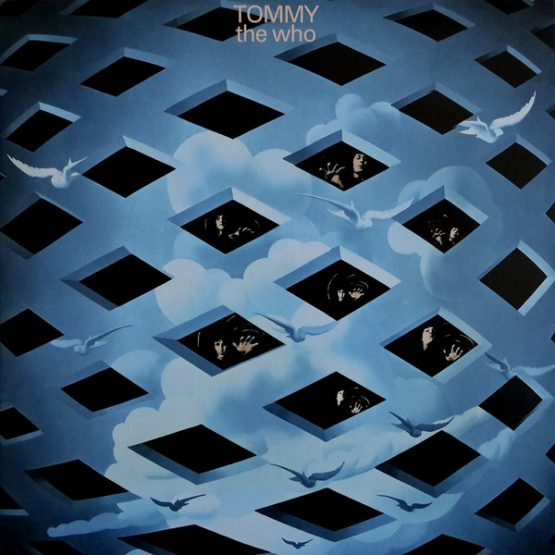 The Who / Tommy - Vinyl - Limited Edition