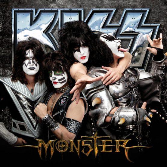 Kiss / Monster - Vinyl
