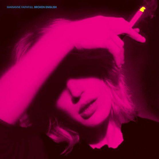 Marianne Faithfull / Broken English - Vinyl