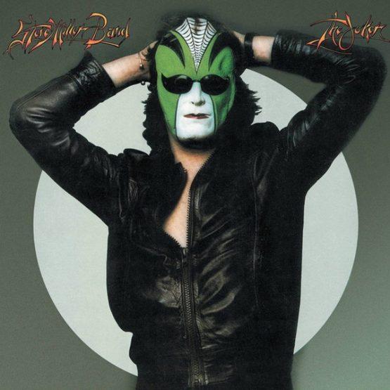 Steve Miller / The Joker