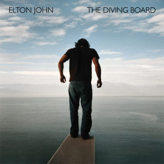 Elton John / The Diving Board