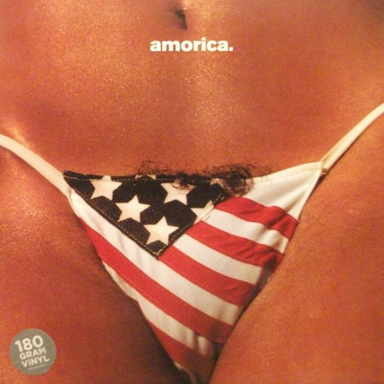The Black Crowes / Amorica.