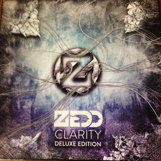 Zedd / Clarity