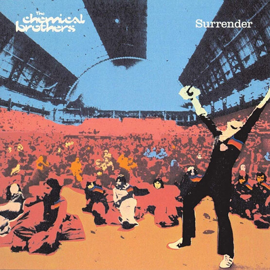 The Chemical Brothers - Surrender 2LP