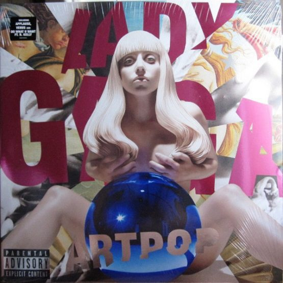 Lady Gaga / ARTPOP