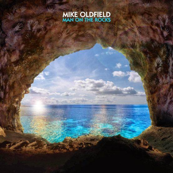 Mike Oldfield / Man On The Rocks - Vinyl