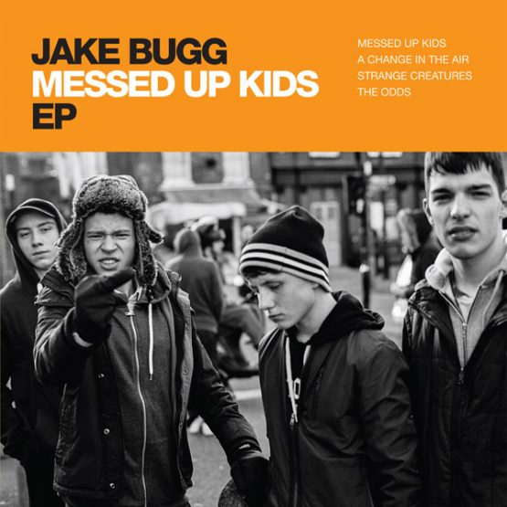 Jake Bugg / Messed Up Kids - Vinyl