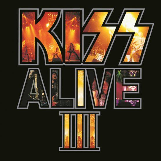 Kiss / Alive III